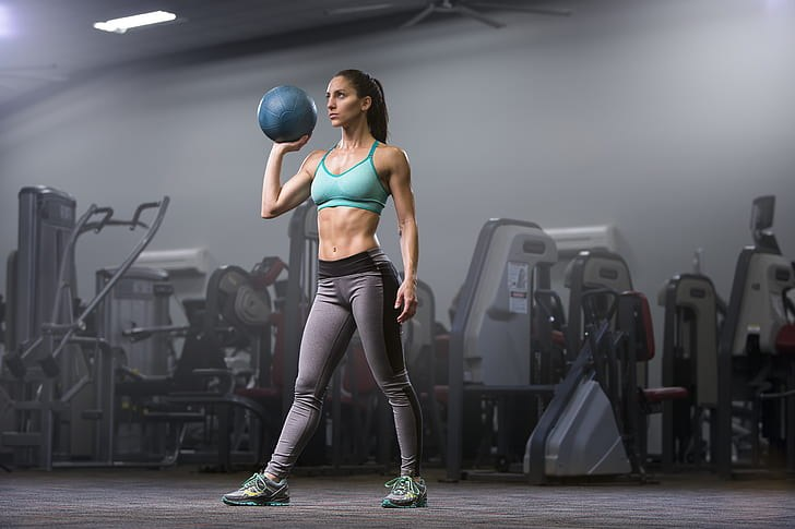 The Code of Fitness Ethics