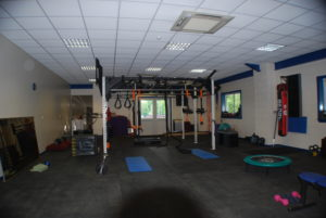 Crossfit in the Den 26