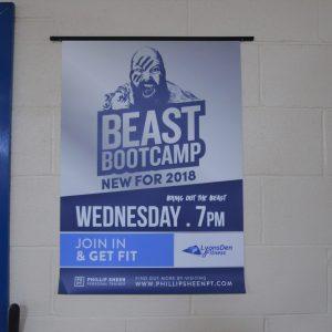 Beast Bootcamp